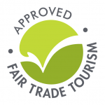 Fair Trade Tourism Approved - Zuid Afrika