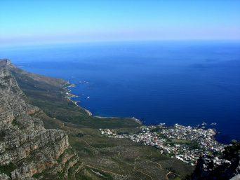 cape dreams zuid afrika