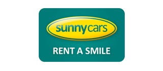 logo sunnycars