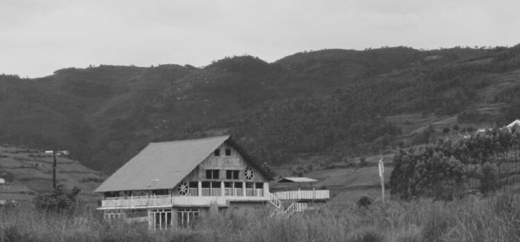 Oeganda Reizen Banner Verblijfplaatsen